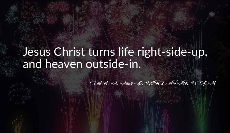 The Other Side Of Heaven Quotes #749949