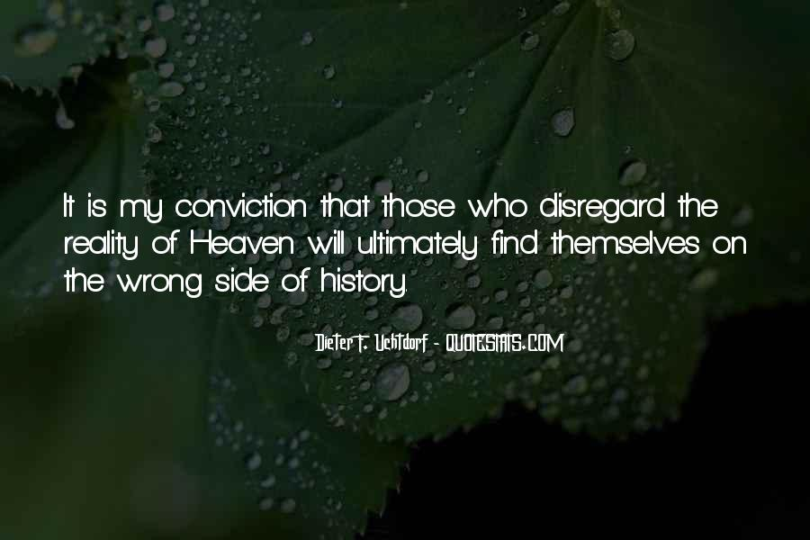The Other Side Of Heaven Quotes #794089