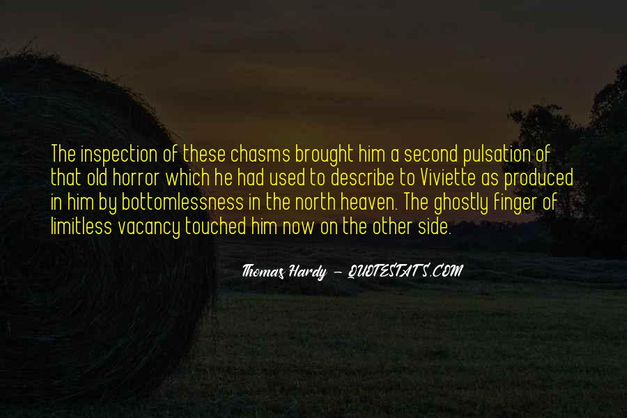 The Other Side Of Heaven Quotes #809050