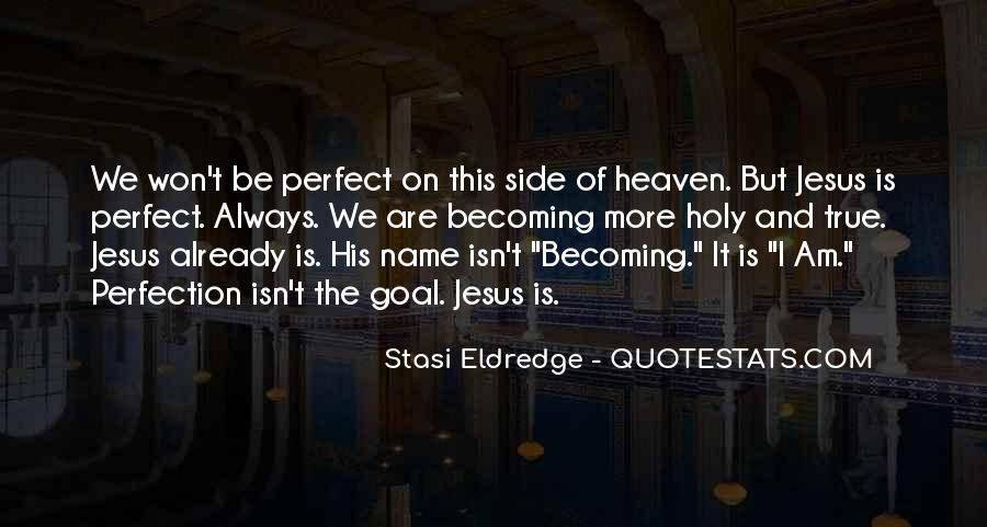 The Other Side Of Heaven Quotes #942055