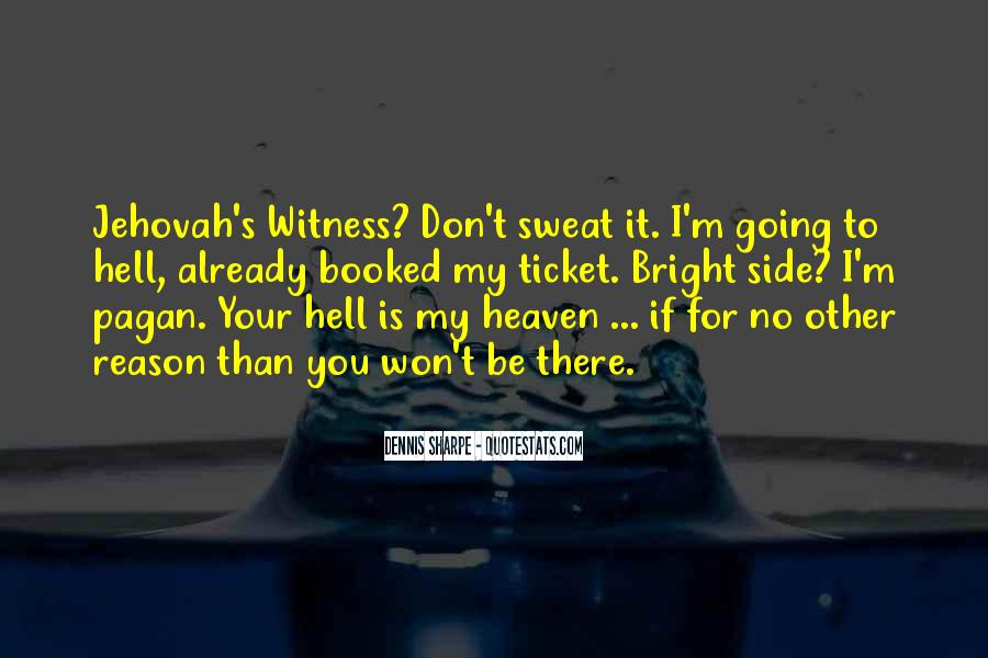The Other Side Of Heaven Quotes #956908