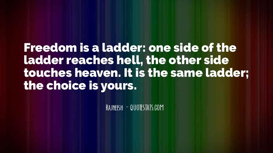 The Other Side Of Heaven Quotes #983141
