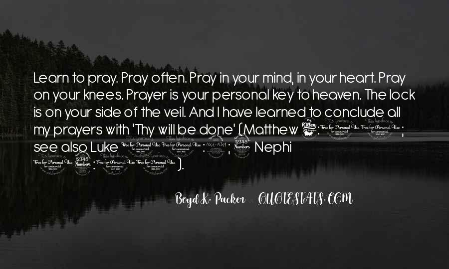 The Other Side Of Heaven Quotes #986961