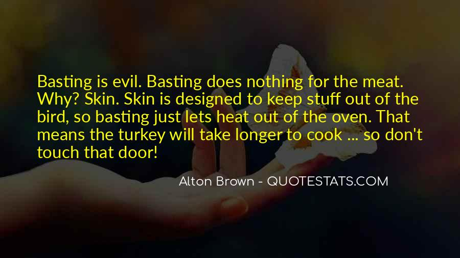 The Oven Bird Quotes #1782916