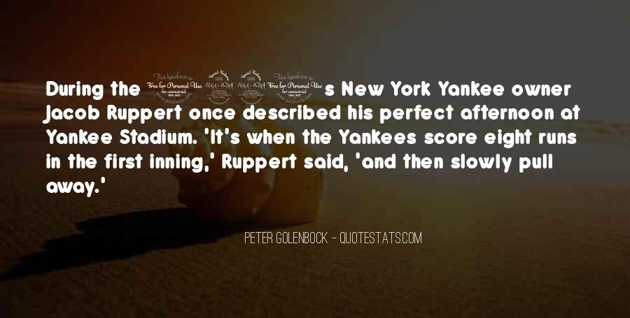 The Perfect Score Quotes #1118371