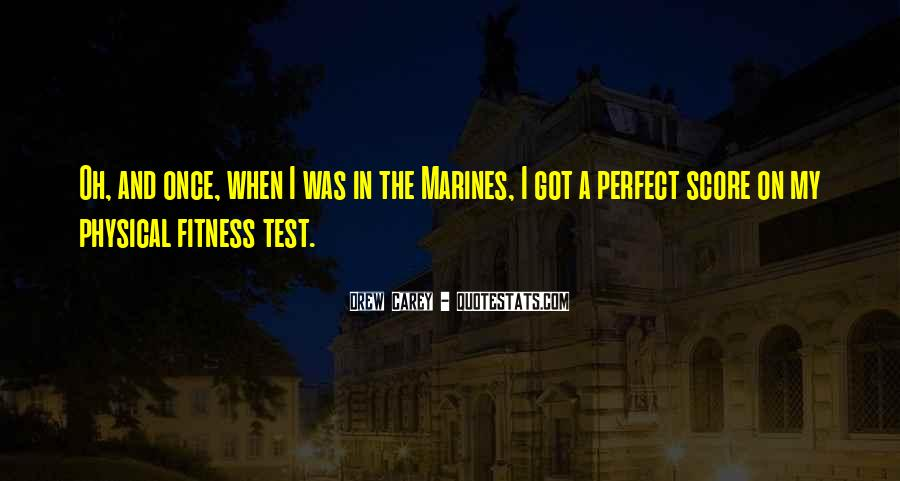 The Perfect Score Quotes #1450482