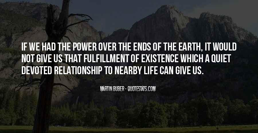 The Power Of Giving Quotes #126645