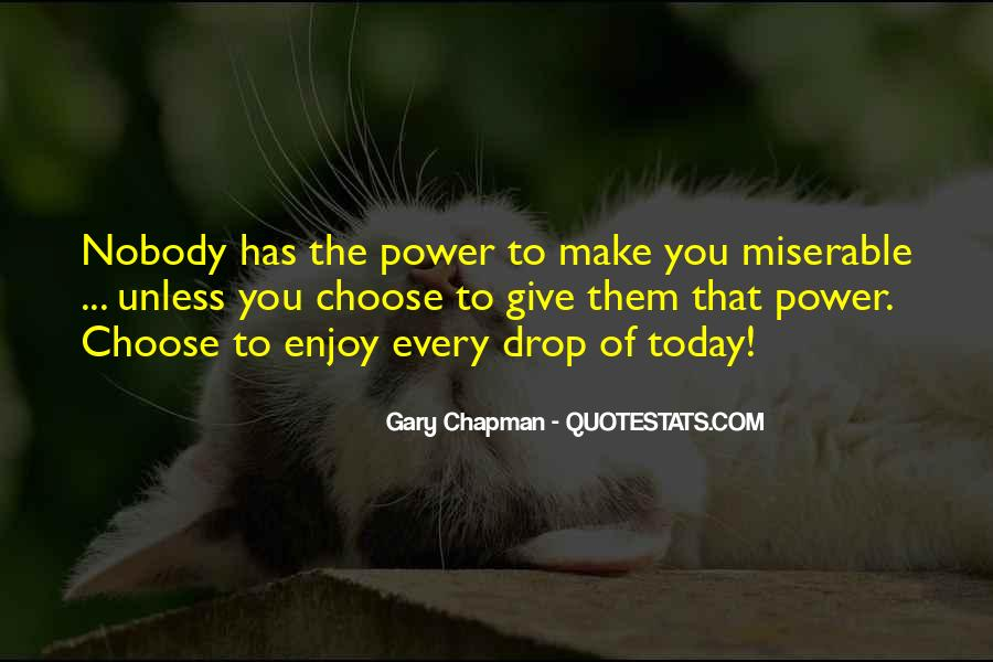 The Power Of Giving Quotes #198704