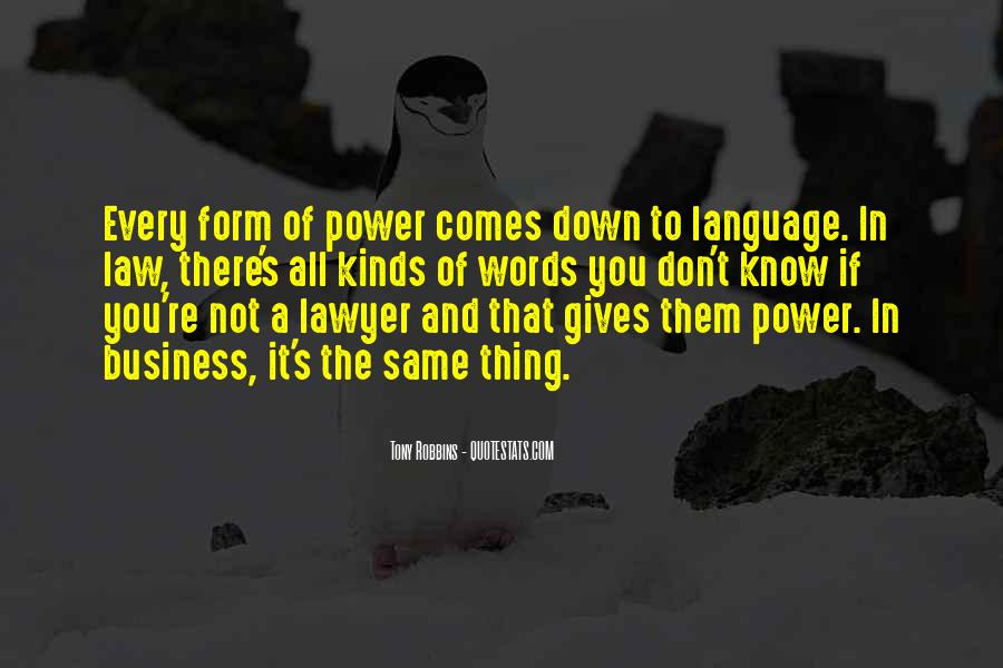 The Power Of Giving Quotes #508336