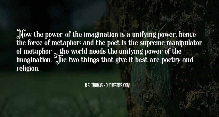 The Power Of Giving Quotes #92509