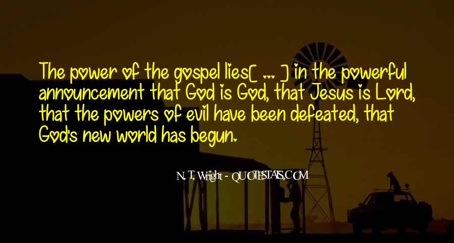 The Power Of Now Jesus Quotes #114215