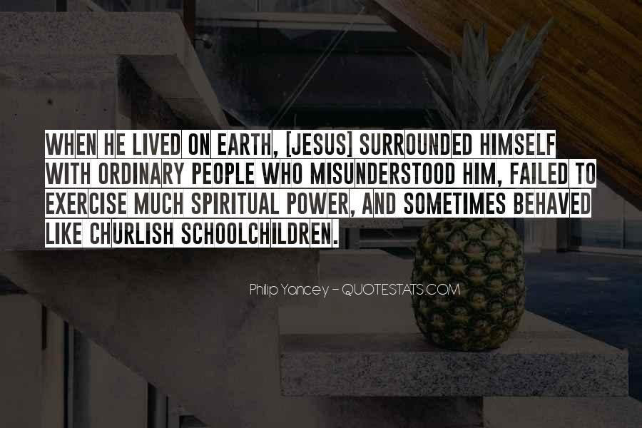 The Power Of Now Jesus Quotes #166620