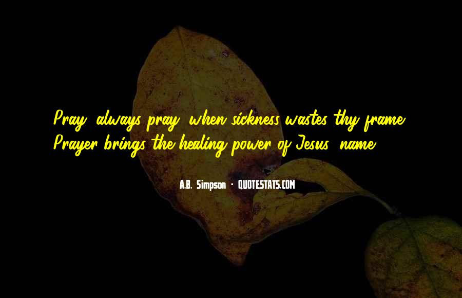 The Power Of Now Jesus Quotes #176729
