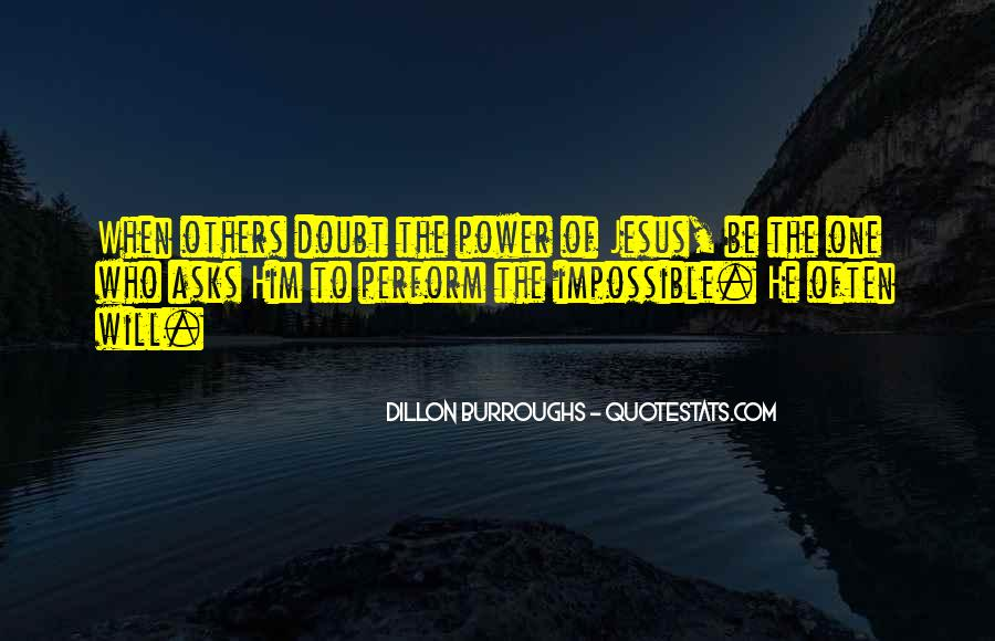 The Power Of Now Jesus Quotes #24275