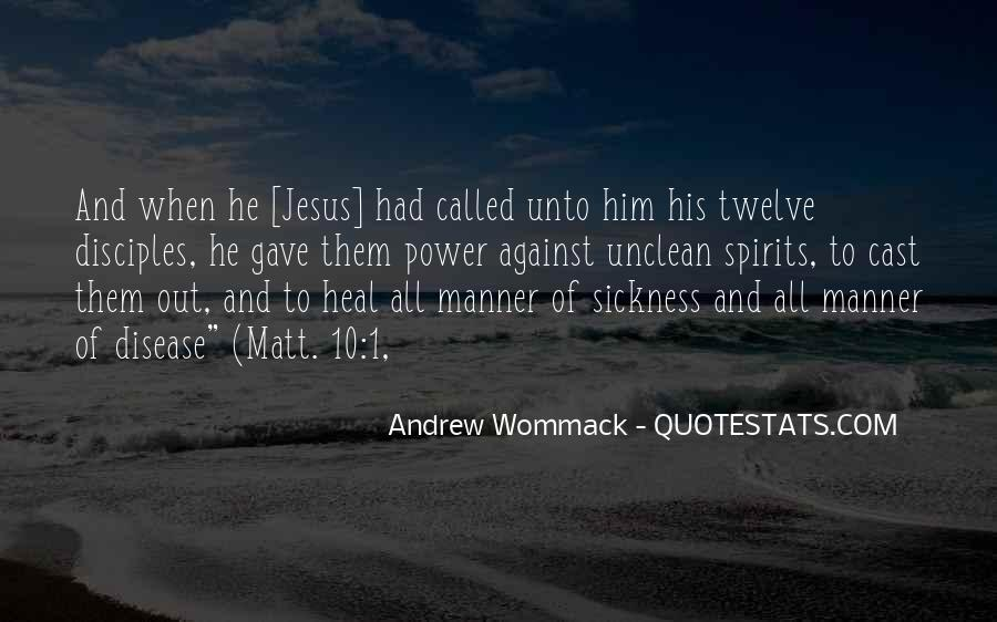 The Power Of Now Jesus Quotes #26790