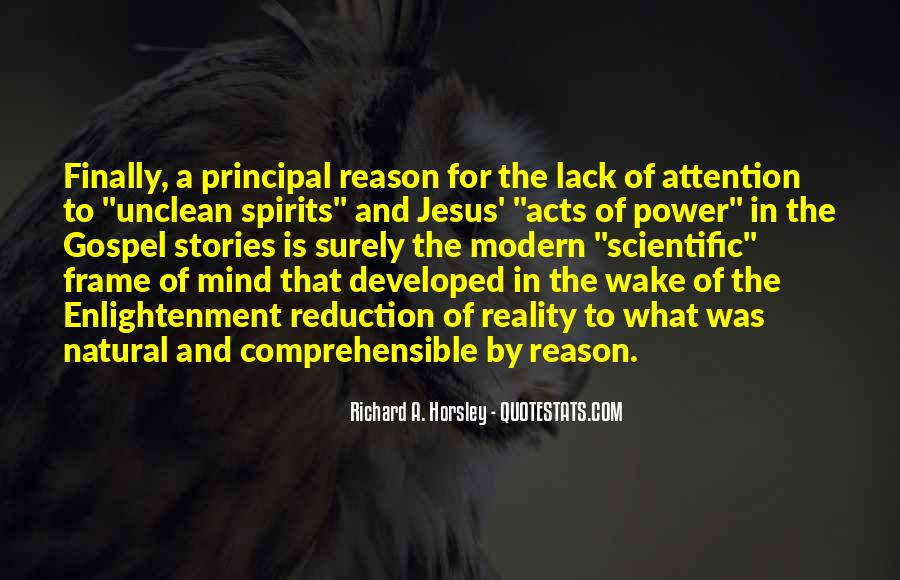 The Power Of Now Jesus Quotes #52557