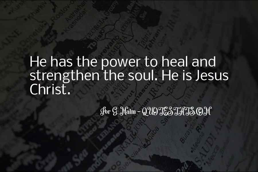 The Power Of Now Jesus Quotes #67952