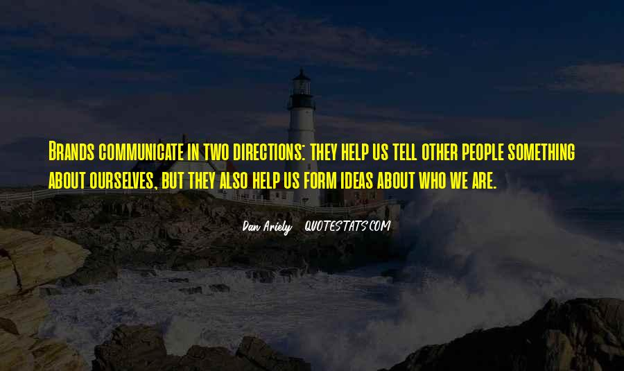 The Power Of Social Networking Quotes #1842006