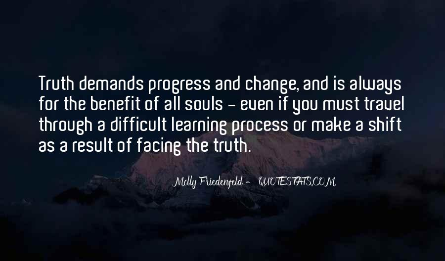 The Purpose Of Learning Quotes #1629042