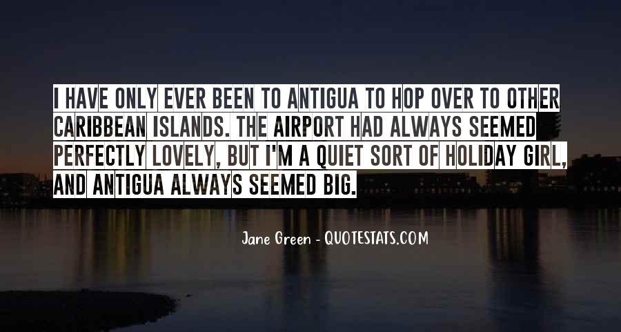 The Quiet Girl Quotes #1574202