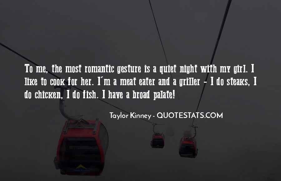 The Quiet Girl Quotes #309964