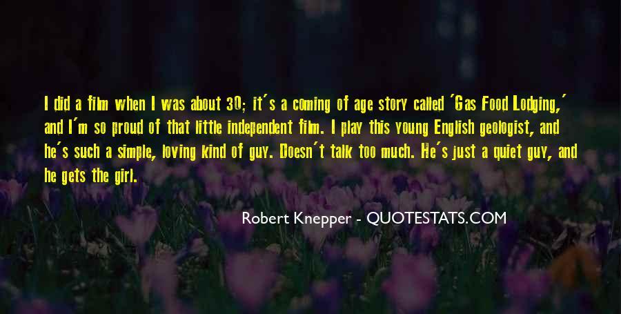 The Quiet Girl Quotes #866203