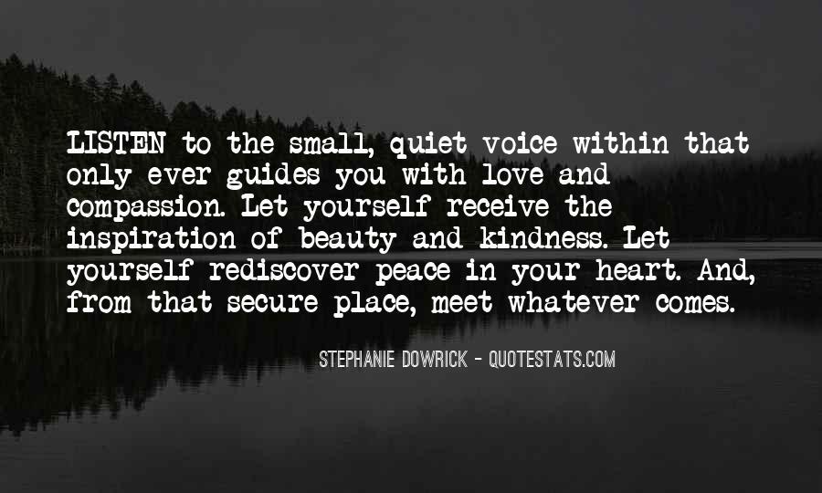 The Quiet Man Quotes #1064