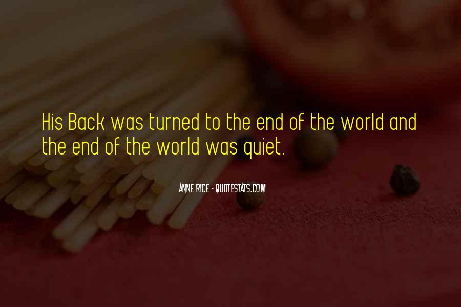 The Quiet Man Quotes #11903