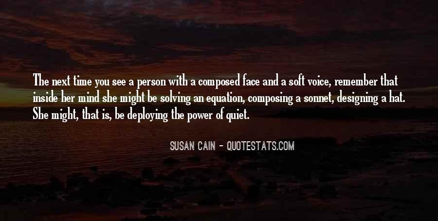 The Quiet Man Quotes #14068