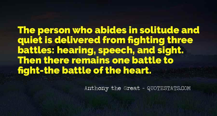 The Quiet Man Quotes #14261
