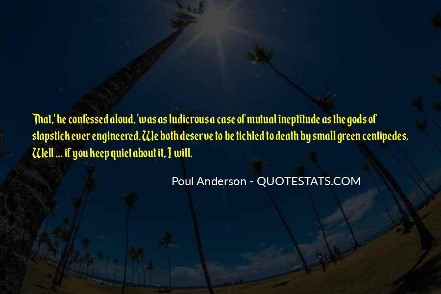 The Quiet Man Quotes #15633
