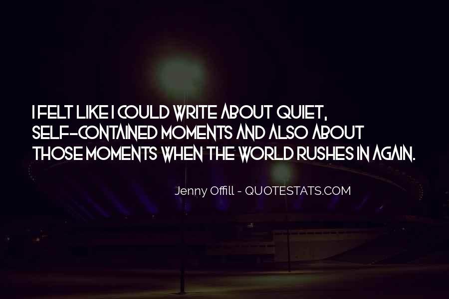 The Quiet Man Quotes #18762