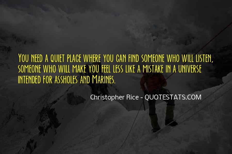 The Quiet Man Quotes #21335