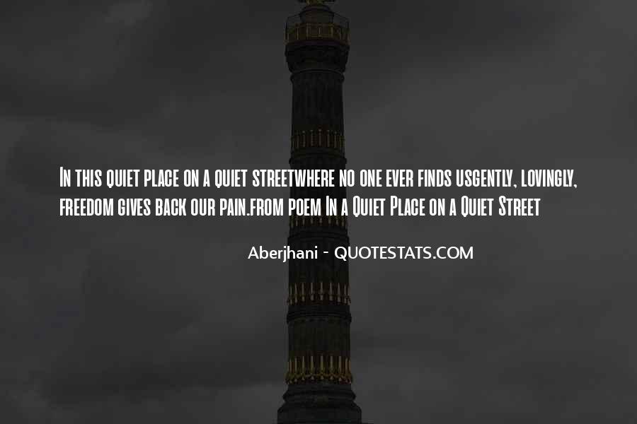 The Quiet Man Quotes #27020