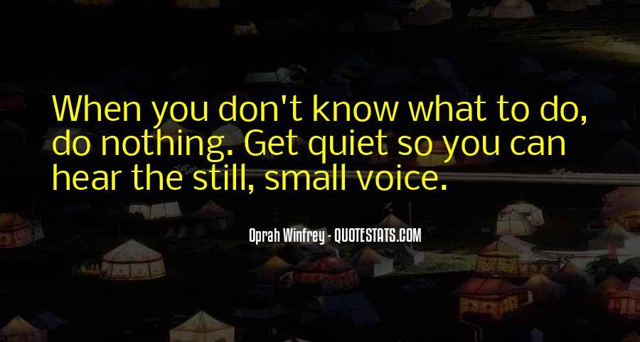 The Quiet Man Quotes #29147