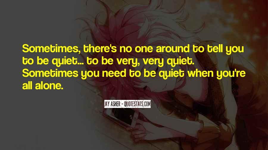 The Quiet Man Quotes #29349