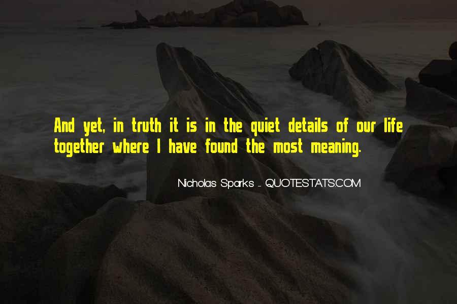 The Quiet Man Quotes #31231