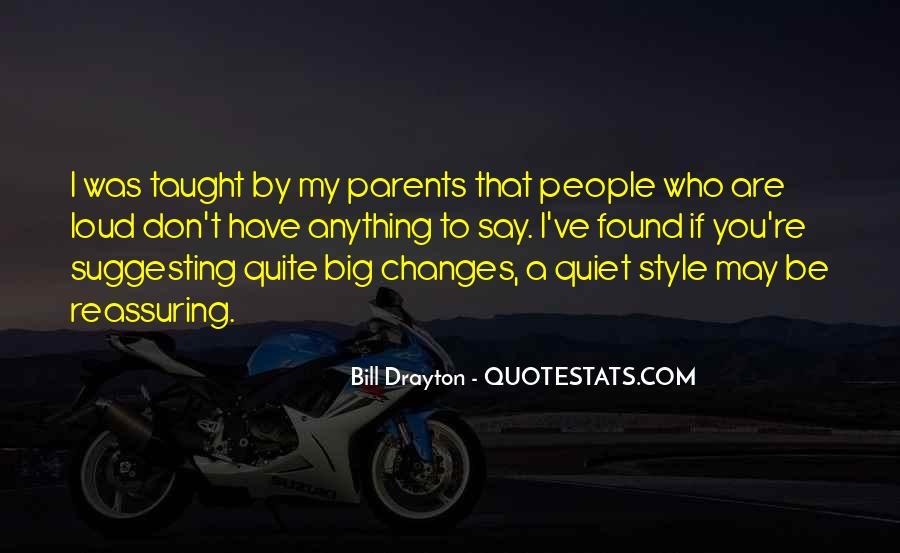 The Quiet Man Quotes #32611