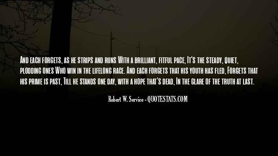 The Quiet Man Quotes #3716