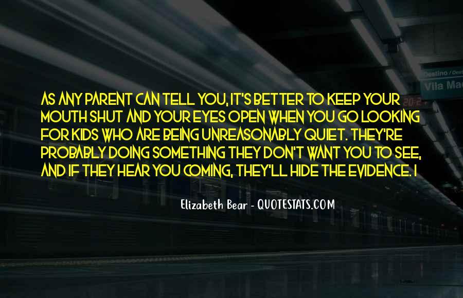 The Quiet Man Quotes #39119