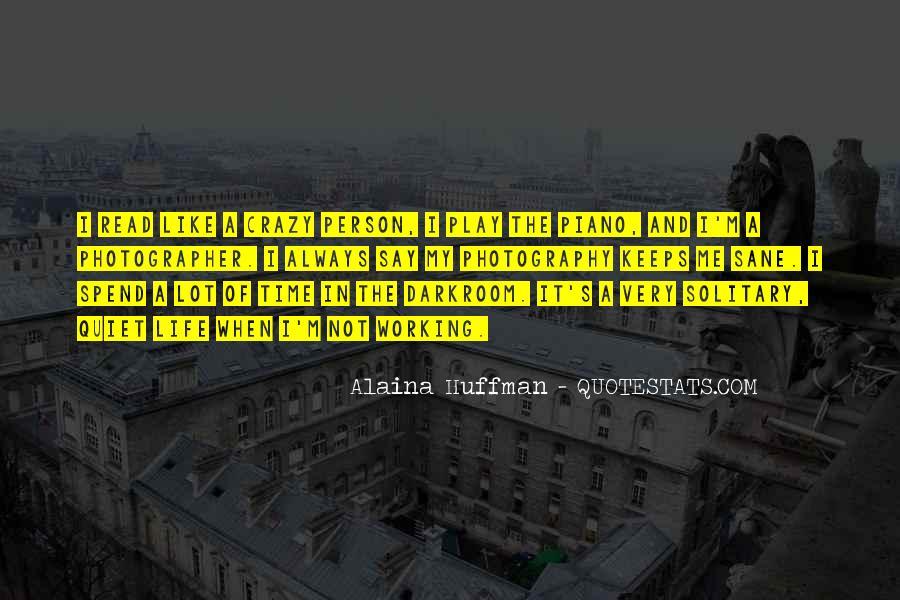 The Quiet Man Quotes #40223