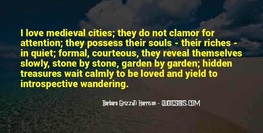 The Quiet Man Quotes #4399