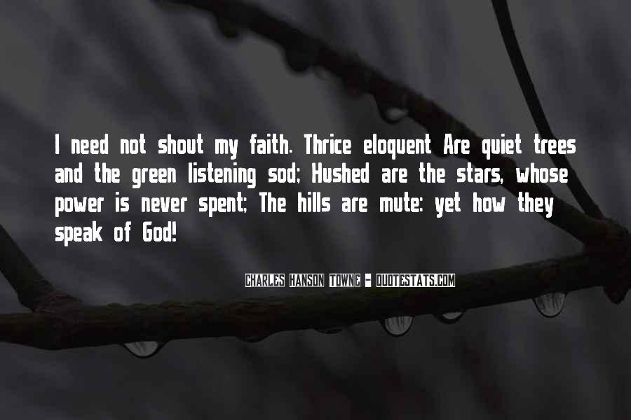The Quiet Man Quotes #5528