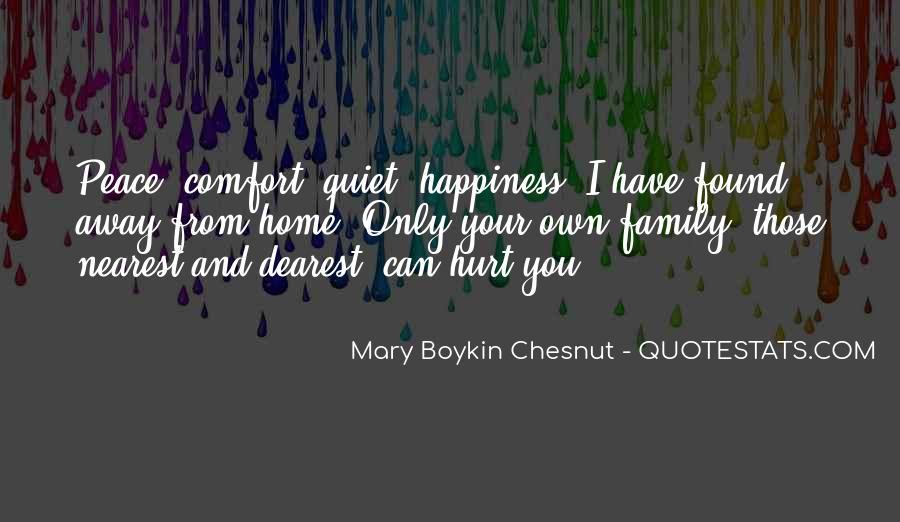 The Quiet Man Quotes #5742