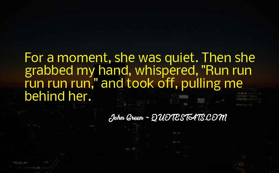 The Quiet Man Quotes #5927