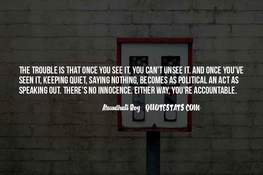 The Quiet Man Quotes #8622