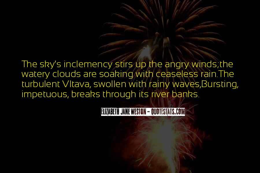 The Rainy River Quotes #616800