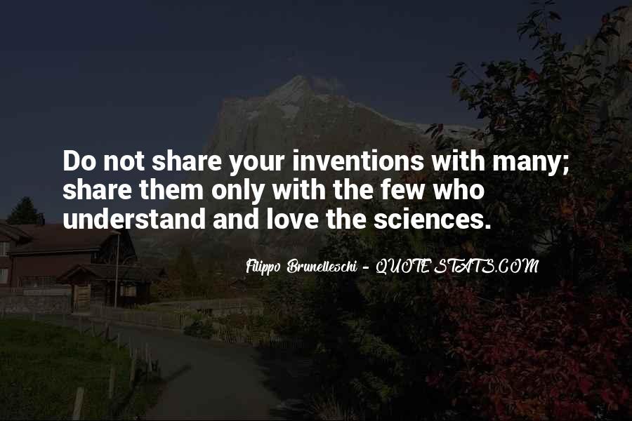 Quotes About Filippo Brunelleschi #782728