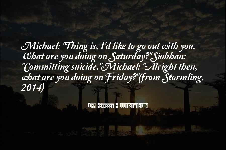 Quotes About Stormling #999166