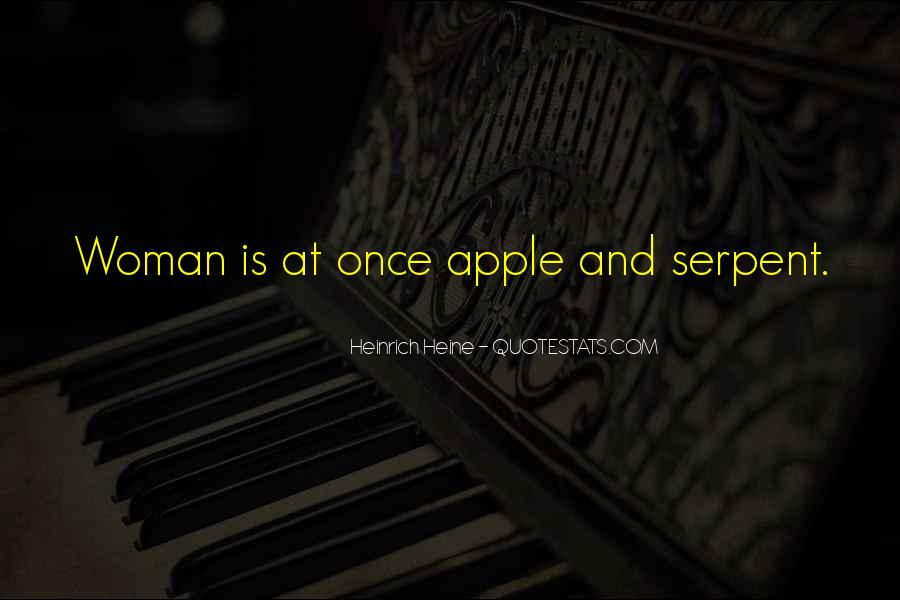 Quotes About Apple Inc #2341